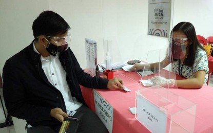 PSA rolls out PhilSys Step 2 registration in Pangasinan