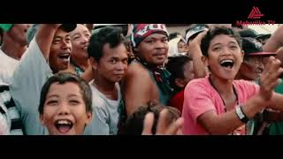 Panalo Pacquiao Song by EZ MIL