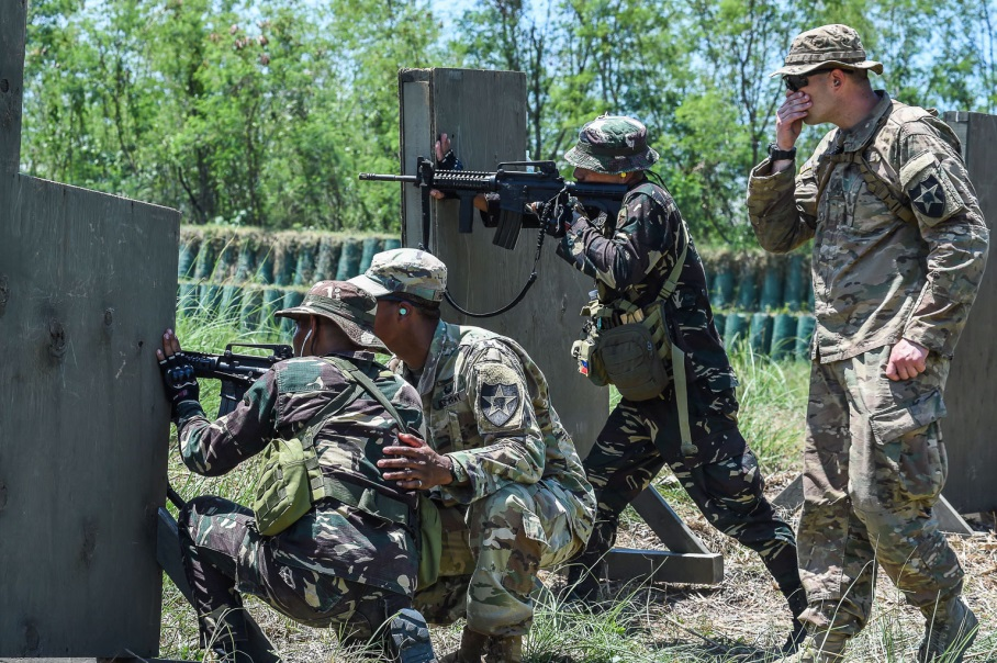 Joint US-PH military exercises eyed