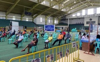 More than 500K register in W. Visayas for Step 2 of PhilSys