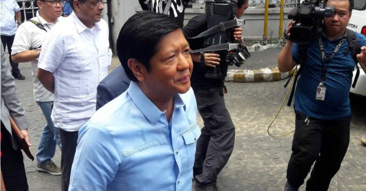 PET DENIED MARCOS DUE PROCESS: Appeal filed seeking reversal of erroneous protest dismissal