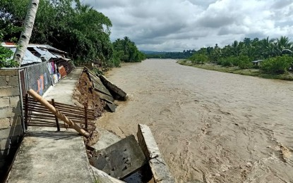 1 dead, another missing as flash floods hit SoCot