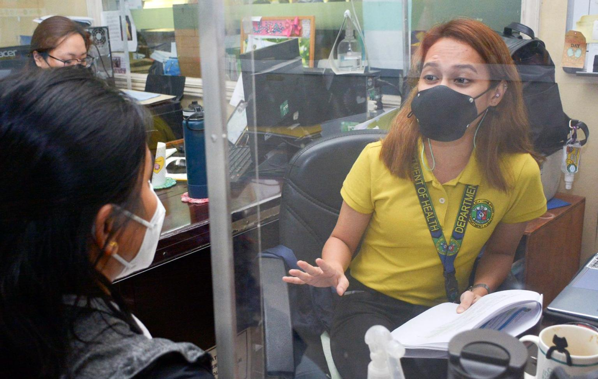 68 cases of typhoid fever recorded in Calabarzon