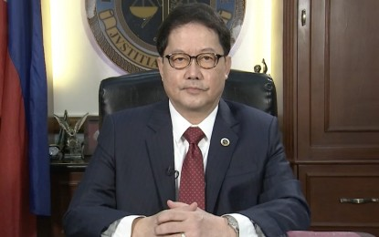 Gov't committed to int'l human rights standards: DOJ
