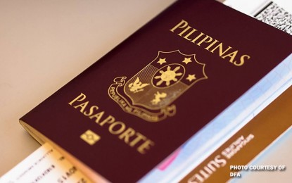 DFA warns public anew vs. passport appointment scams