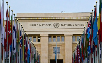 PH, UN finalize human rights cooperation projects