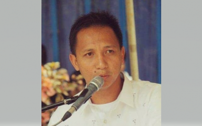 Dumaguete mayor, city council pay tribute to late vice mayor
