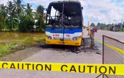 'Persons of interest' identified in NoCot bus torching