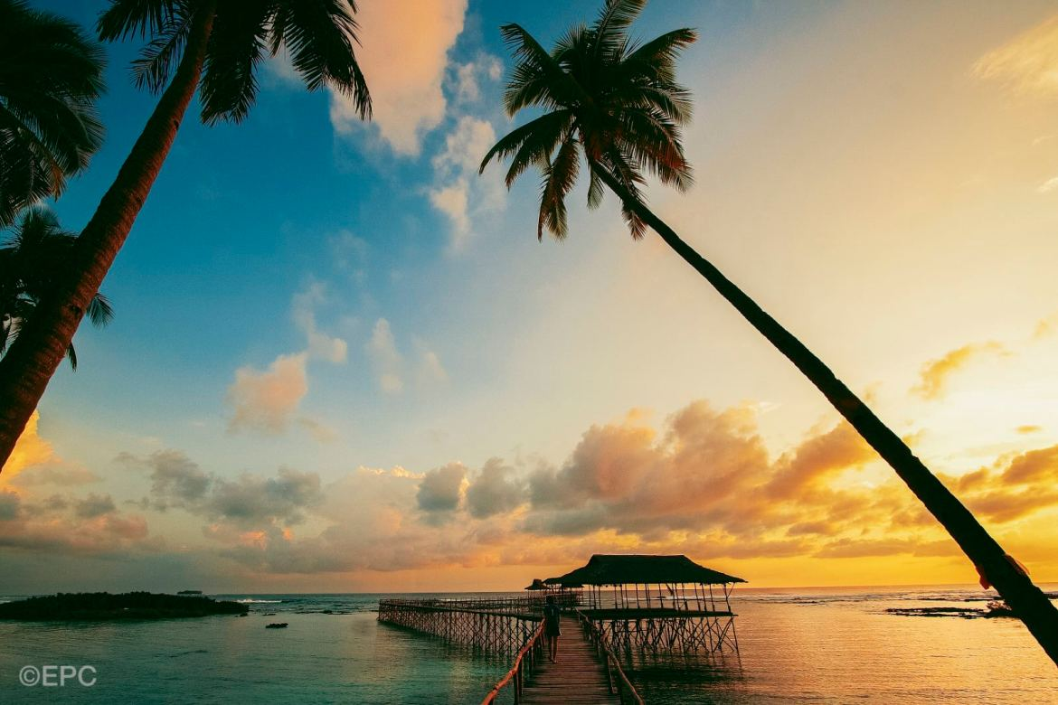 DOT lauds Siargao inclusion in Time Magazine as one of the world's greatest places of '21