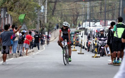 Clark to host PhilCycling road trials