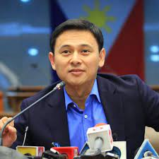 Angara urges more Filipinos to register for 2022 elections before Sept 30 deadline