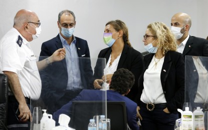 Election during pandemic? Israel ready to share tips