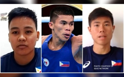 Palace elated over Pinoy athletes' performance in Olympics