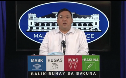 PH's P11-T debt midrange among lower-middle income nations: Roque
