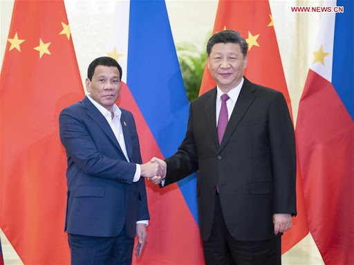 Duterte can run for vice-president but should he?