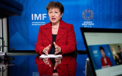 IMF approves historic $650-B SDR to boost liquidity amid pandemic