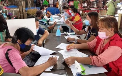 DILG: Over P4.5-billion in ayuda distributed to NCR beneficiaries
