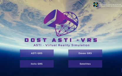 ASTI launches app to give public peek of outer space