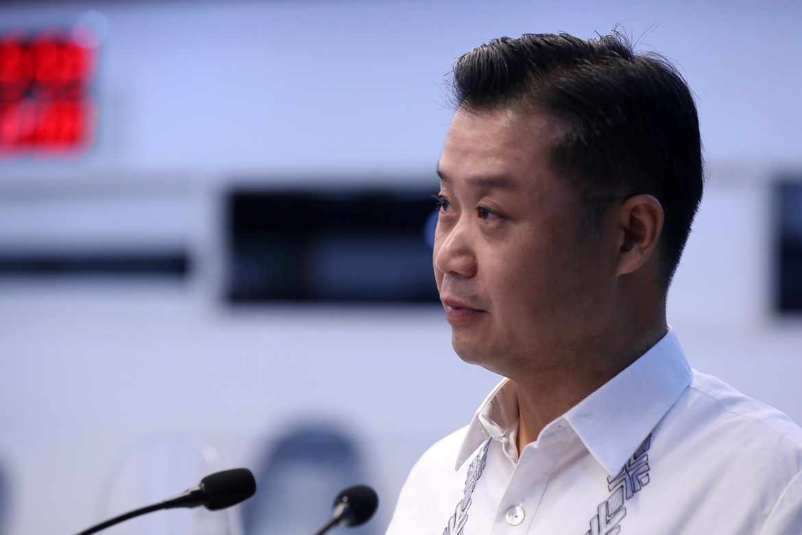 Gatchalian: Vaccinating minors to boost confidence on safe school reopening