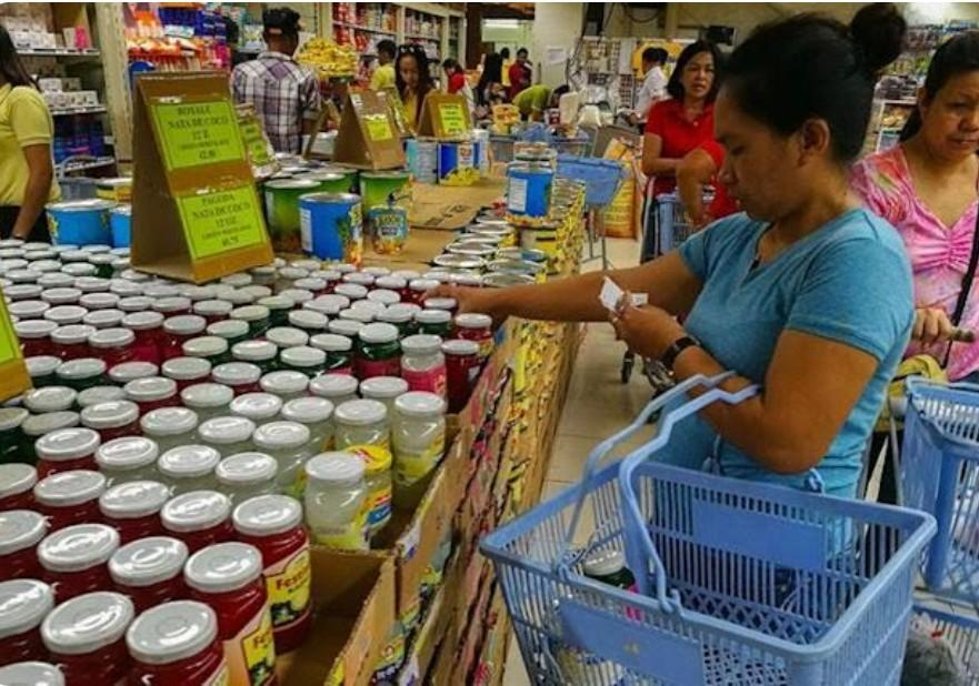 Panic-buying not allowed in QC