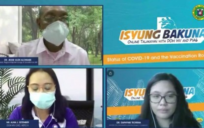DOH to hire health workers for Aklan