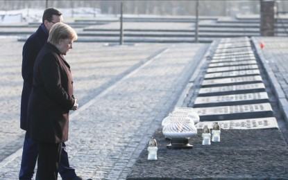 100-year-old former Nazi concentration camp guard to go on trial