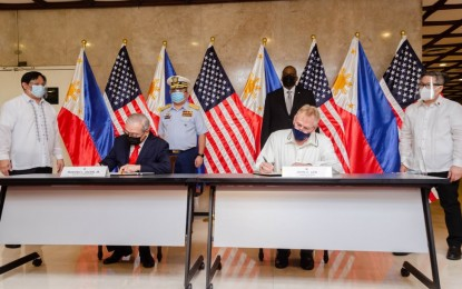 PH, US ink aeronautical, maritime search and rescue deal