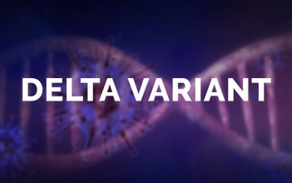 Most Delta, other variant cases tagged as recovered