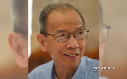 Pinoy priest appointed to Pontifical Academy of Social Sciences