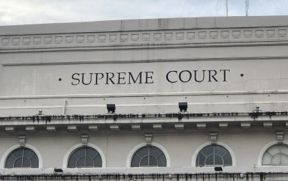 SC reorganizes 3 divisions as Dimaampao assumes post