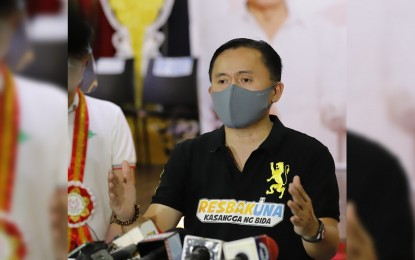 Go not involved in Pharmally deal: ex-PS-DBM exec