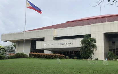 House panel terminates hearing for P8.2-B OP budget for 2022