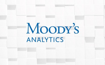 Moody's Analytics eyes steady policy rate for BSP