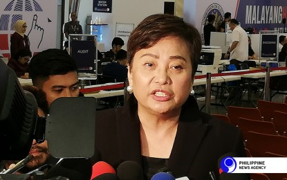 Reactivate thru e-mail, Comelec renews call on deactivated voters