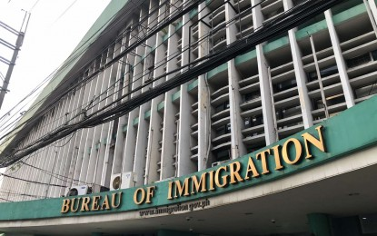 99 rookie immigration officers deployed at NAIA