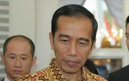 Court finds Indonesian President guilty in air pollution lawsuit