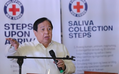 PH Red Cross to mark World 1st Aid Day 2021 virtually
