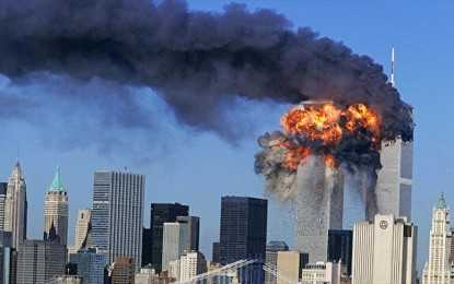 US firefighter recalls 9/11 attacks: It was beyond comprehension