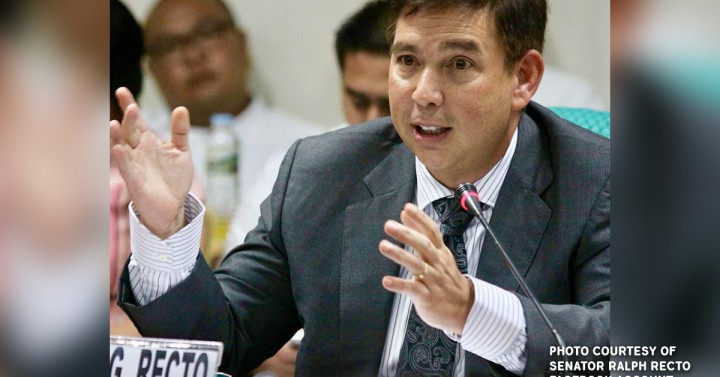 Money lost to expired medicines can fund Tocilizumab purchase says Recto