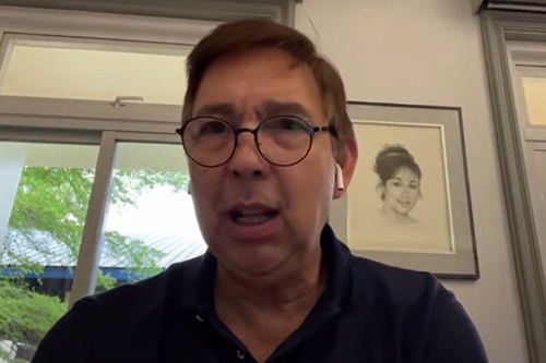 Recto wants 'Buy Filipino' rule restored in 2022 budget after 'carpetbagger' earned billions from pricey China-made PPEs