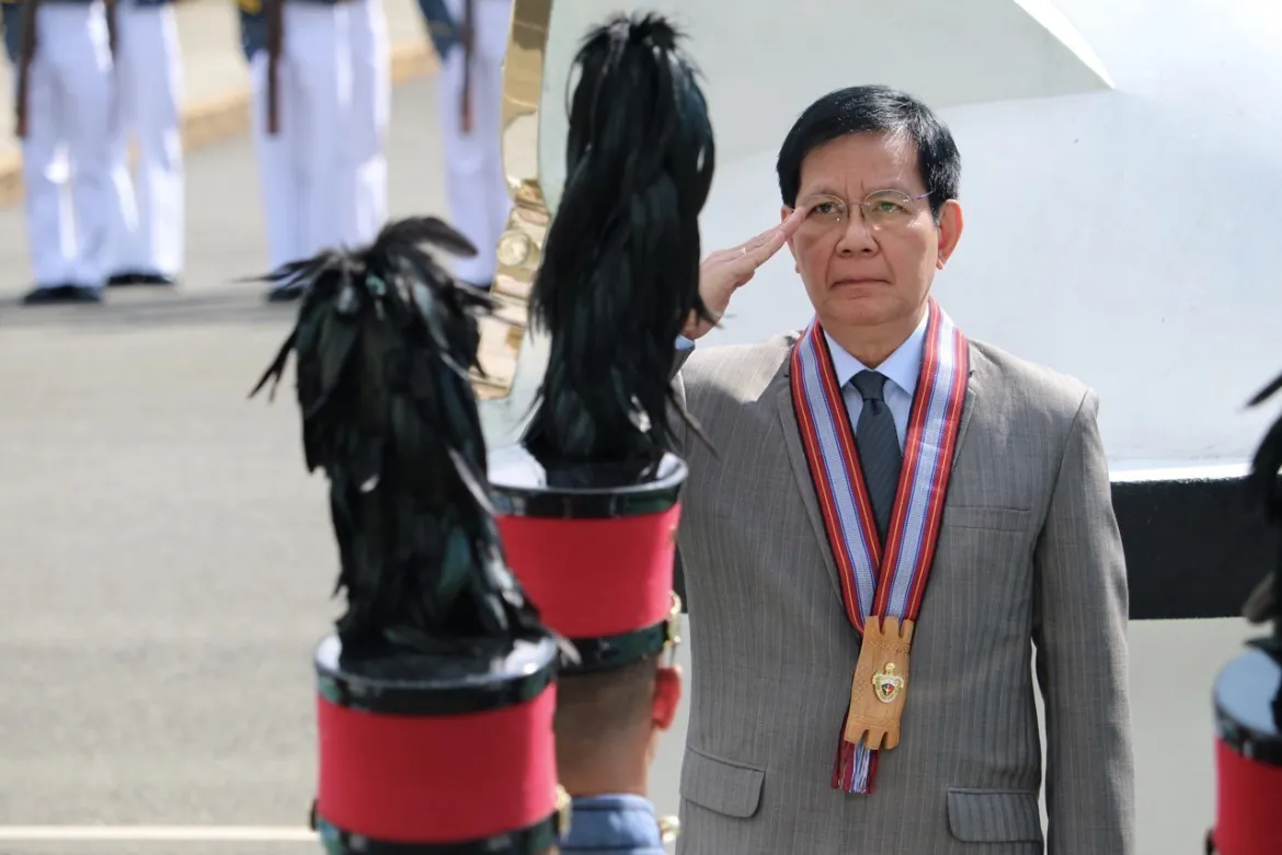 Lacson: Corruption Worsening Government Response to Delta Variant
