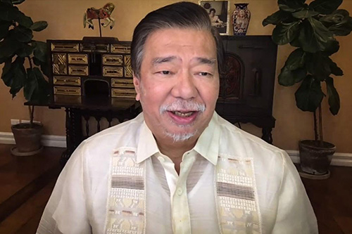 Drilon decries measly aid to SMEs under P5-T 2022 national budget