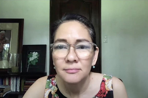 Hontiveros raises questions about 'Allan Lim', links to Pharmally and PRRD