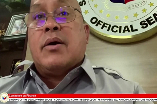 Dela Rosa commends Duterte admin's record-high collection from GOCCs