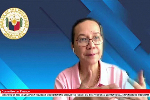 Poe wants to fortify vaccination card to ensure freedom of mobilityfor inoculated persons
