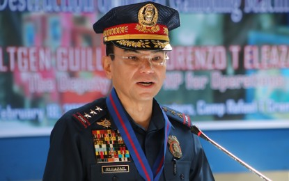 Eleazar orders a thorough investigation on the killing of a lawyer in South Cotabato