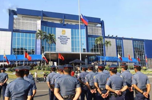 PNP to probe the mental condition of an 'oragon' cop over misconduct inside a Legazpi City mall