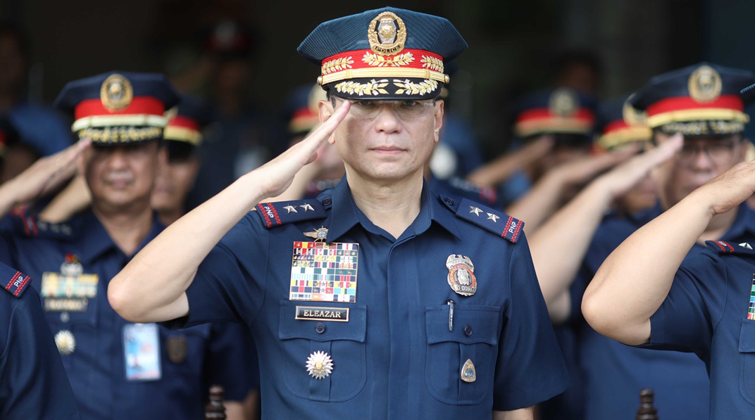 PNP to continue protecting Chinese from kidnapping syndicate