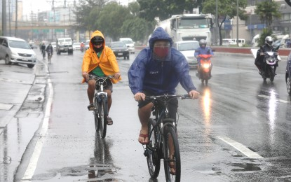 LPA, ITCZ to bring rains over parts of PH