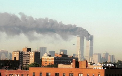 AFP adapting to security challenges 2 decades after 9/11